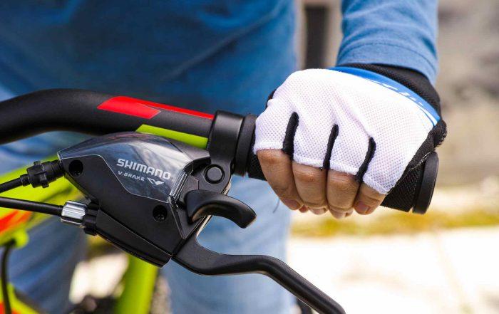 best mountain bike shifter