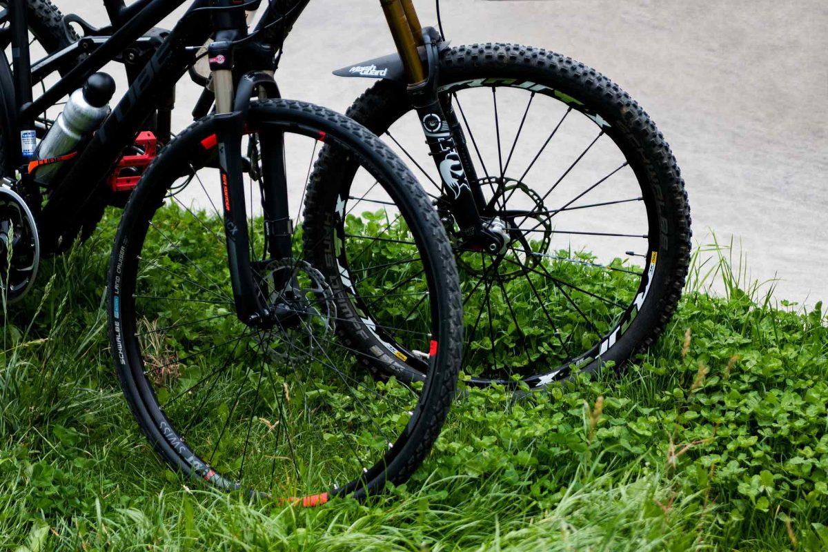 best mountain bike wheels