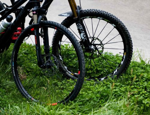 Top 10 Best Mountain Bike Wheels of 2019