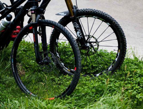 Top 10 Best Mountain Bike Wheels of 2019