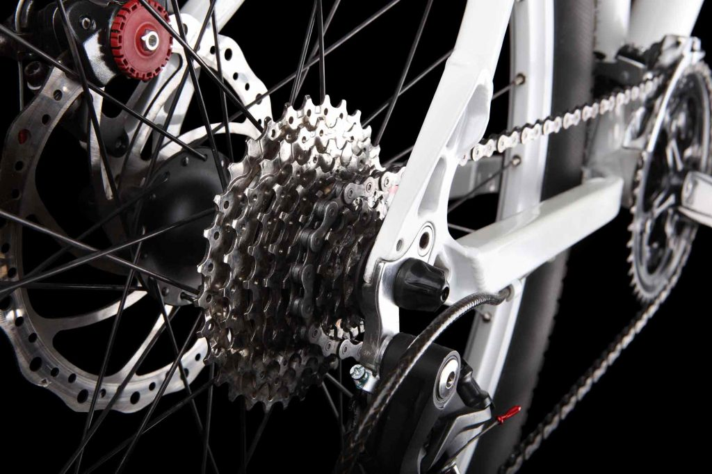 bicycle derailleurs