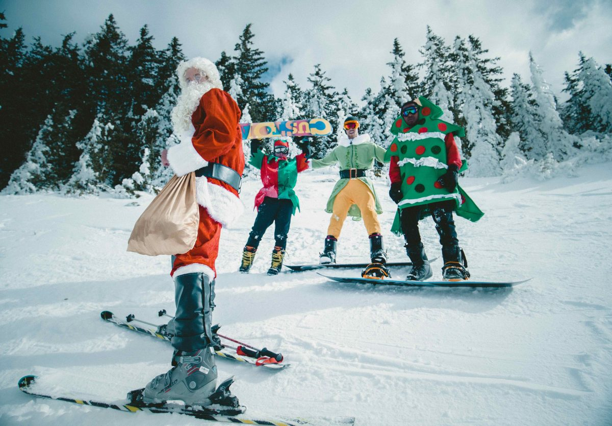gifts for skiers and snowboarders