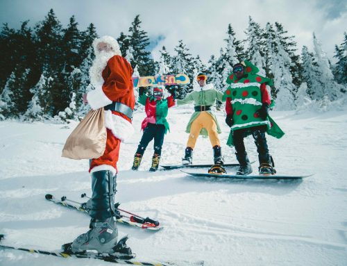 Gifts for Snowboarders & Skiers – Ultimate Gift Guide