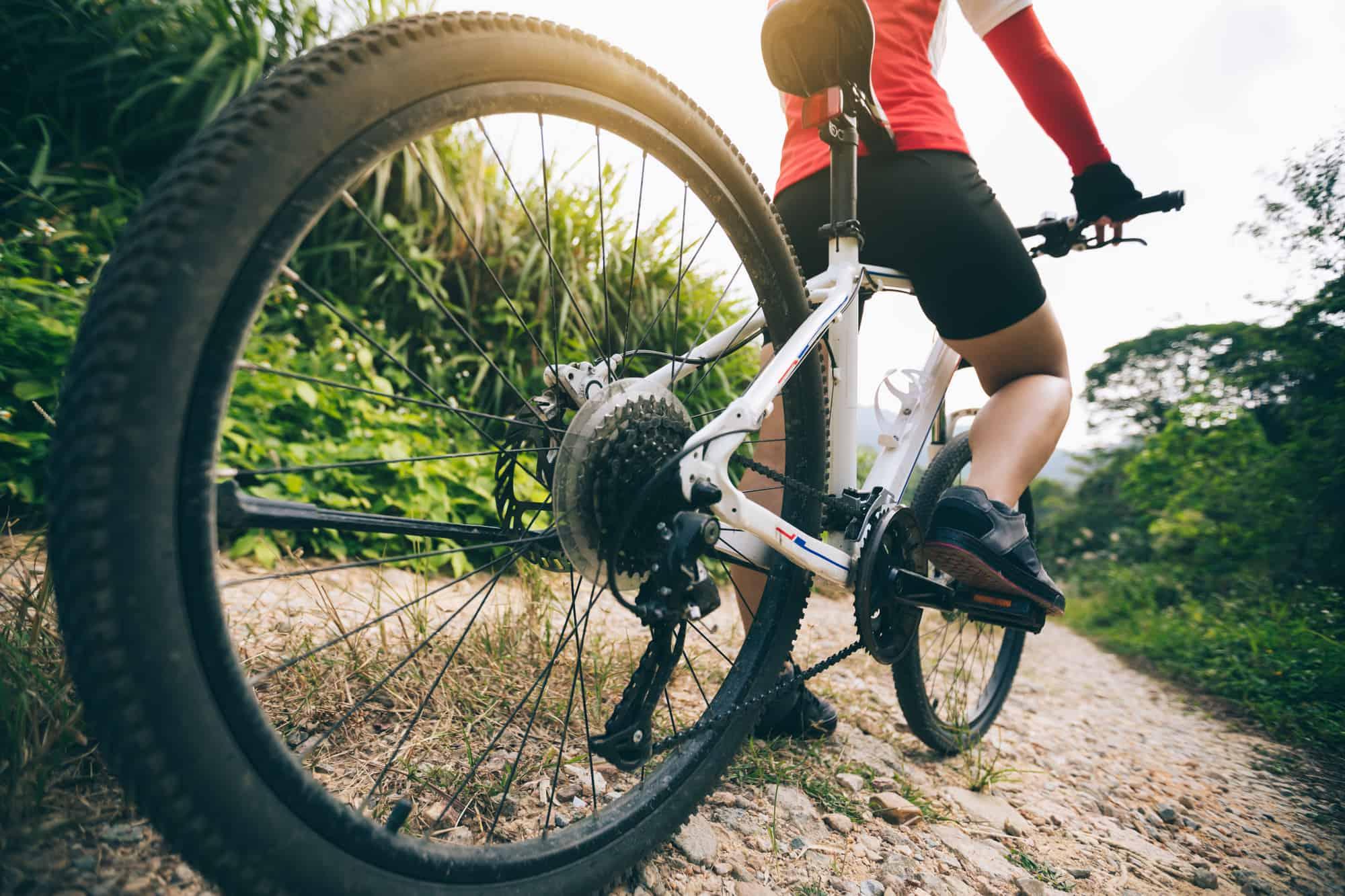 best mountain bike crankset
