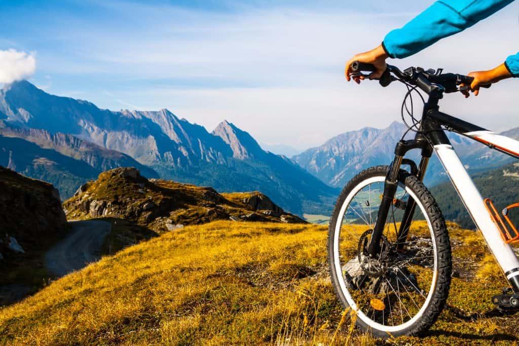 bicycle brakes adjustment