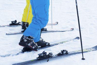 best ski bindings
