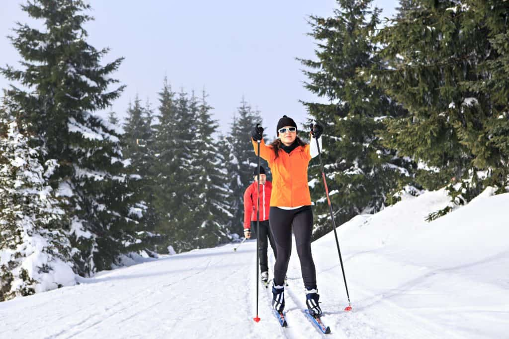 cross country skis for beginners
