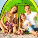 Top 11 Best Beach Tents for [currentyear]
