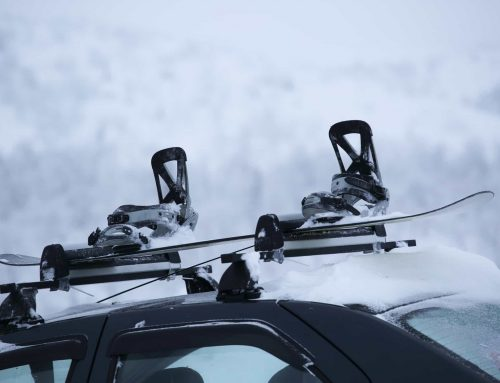 Top 8 Best Ski and Snowboard Racks