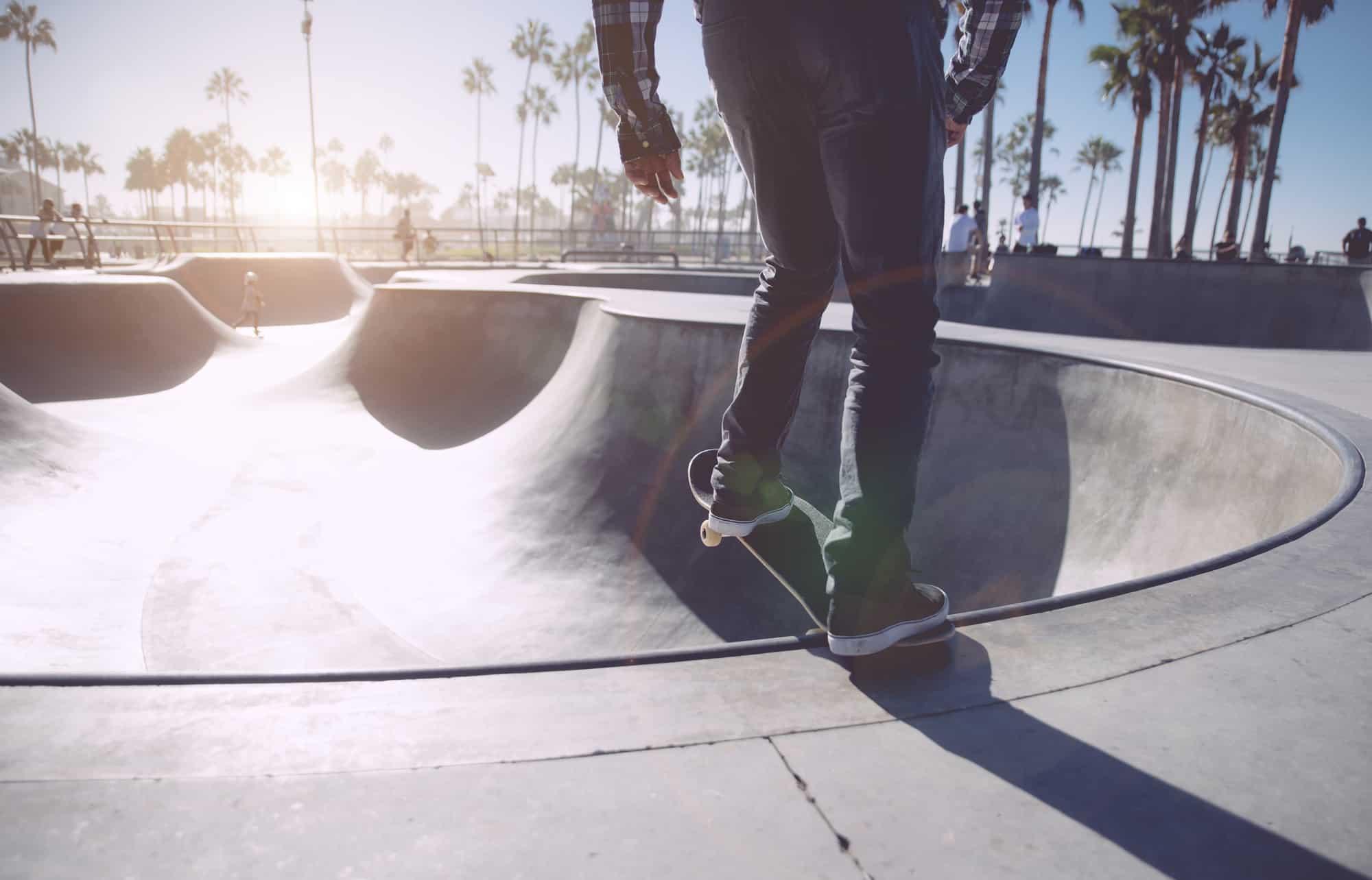 best skateparks in the USA