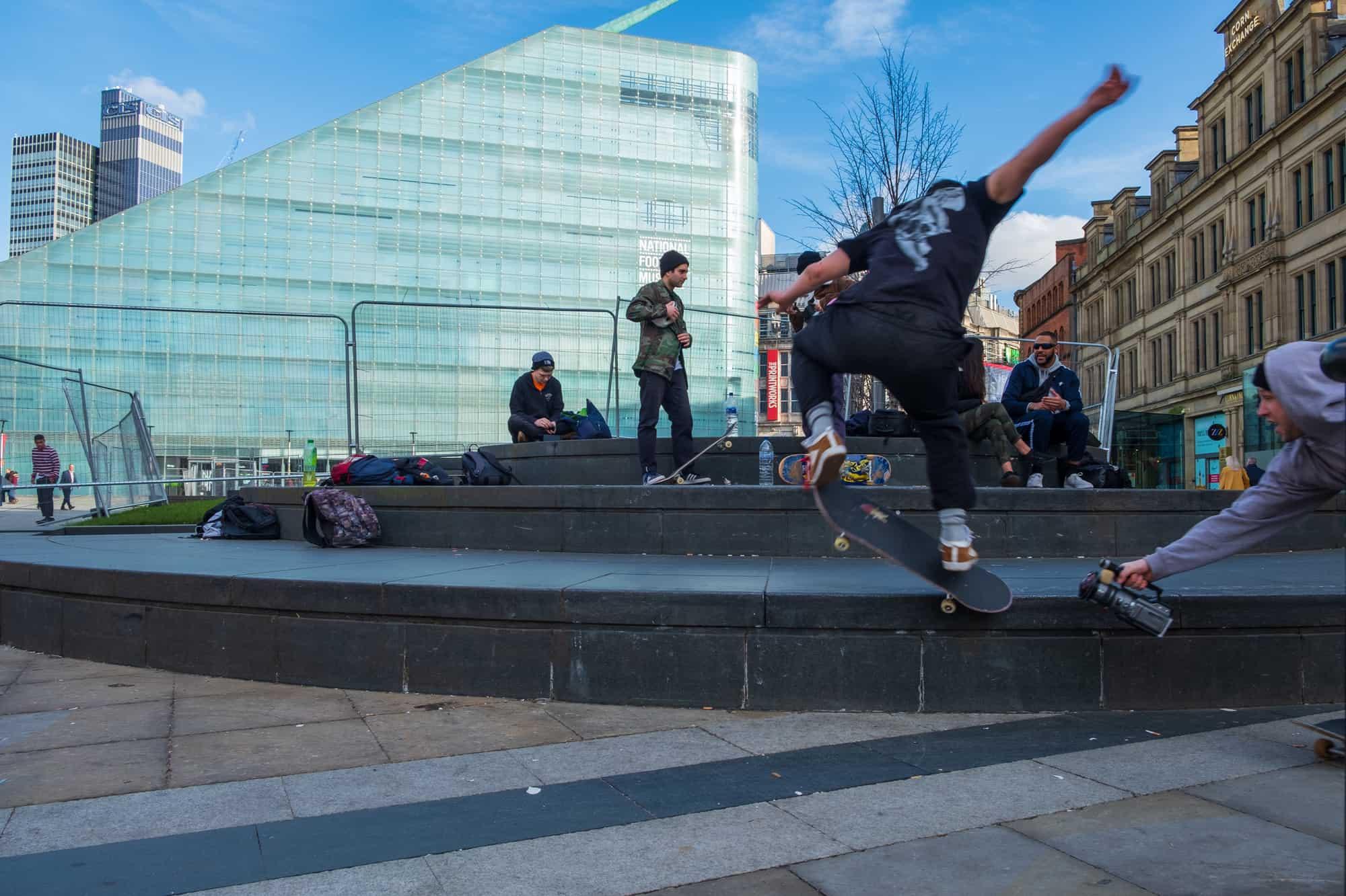 best skateboarding documentaries