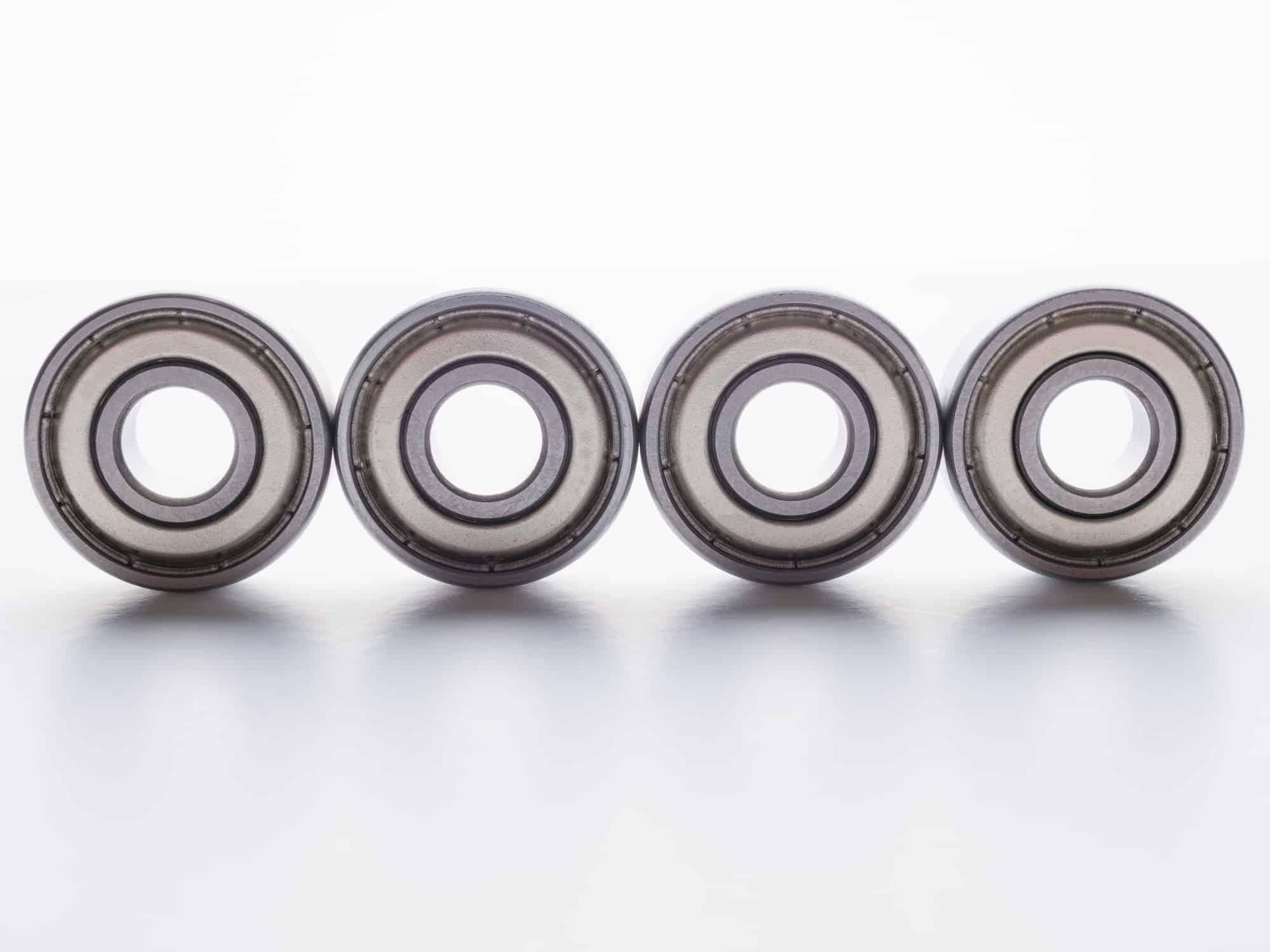 how long do skateboard bearings last