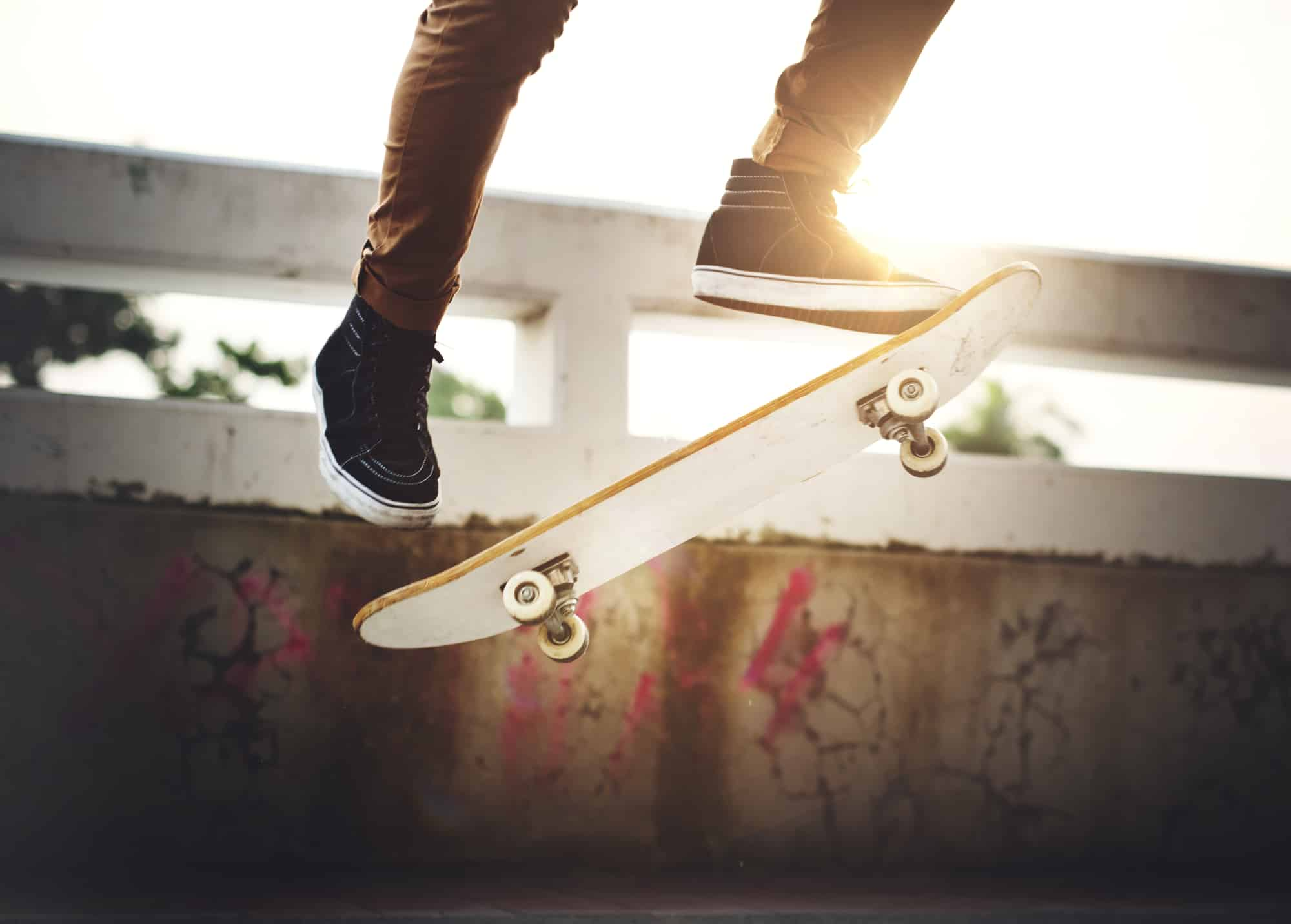 how long does it take to get good at skateboarding
