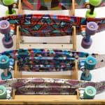 How To Store Skateboards: Tips & Ideas For Skateboard Storage