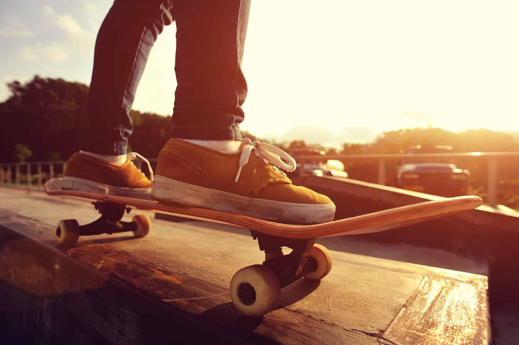 make skate shoes last longer