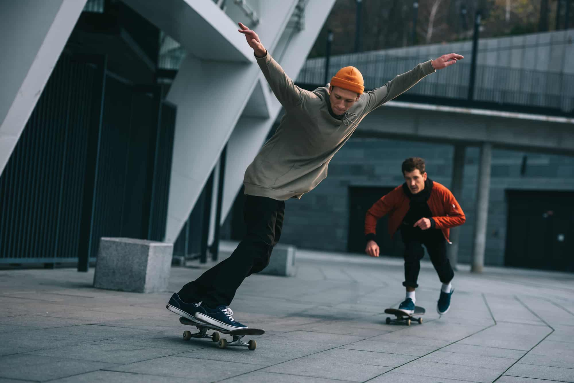 How Much Do Pro Skateboarders Make