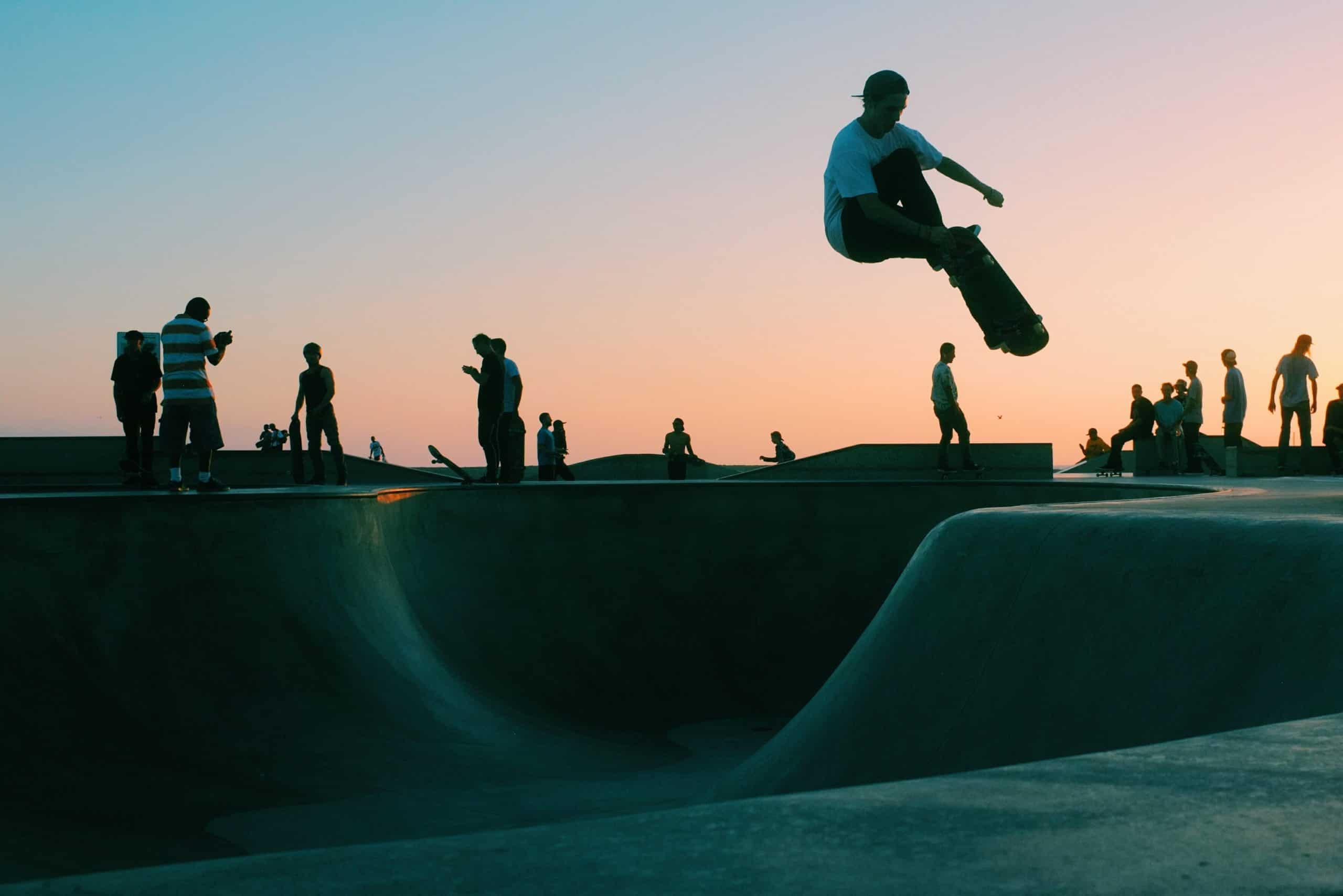 best skateparks in the world