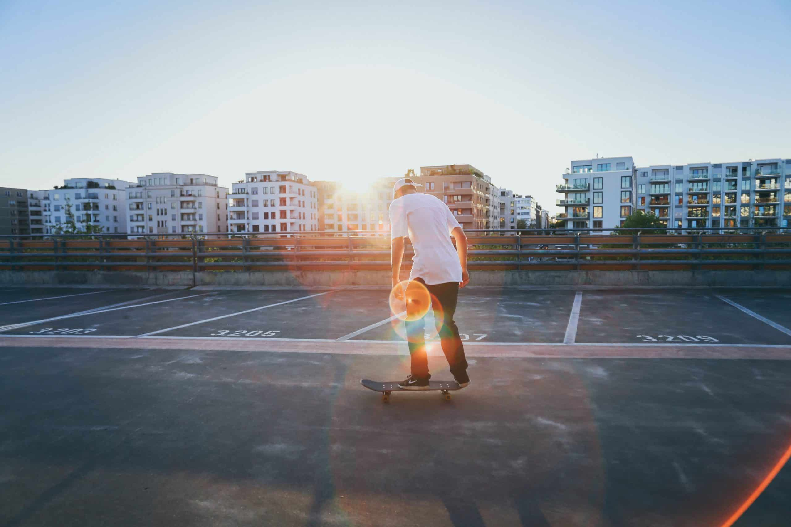 skateboard tips