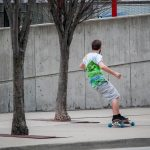 Can Skateboarding Help You Lose Weight?