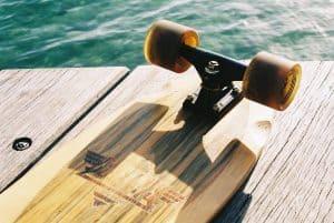 tight skateboard trucks